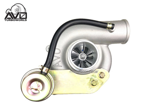 Avo Turbo Stage 1 & 2 - Replacement Billet Turbo - GT86 & BRZ