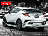 Toyota C-HR with TRD Ag Style Body Kit