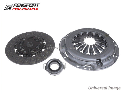 Clutch Kit - Celica ST162 & ST182, MR2 MK2 Rev1