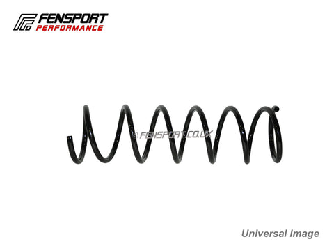 Rear Coil Spring - 301mm Long - iQ 1.0 & 1.3