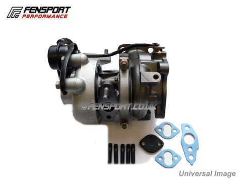 Turbocharger - Stage 2 Hybrid CT9 - Starlet Turbo EP82 & EP91