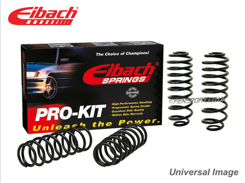 Lowering Spring Set - Eibach Pro-Kit -25mm - GT86 & BRZ
