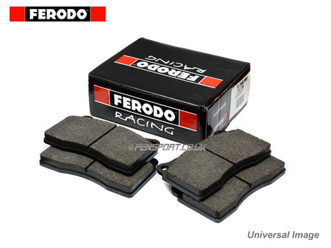 Brake Pads - Front - Ferodo DS2500 - Corolla & Starlet AE82+