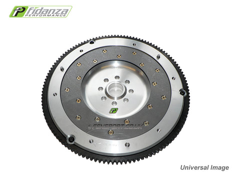 Fidanza Aluminum Flywheel - 212mm - 4A-GE