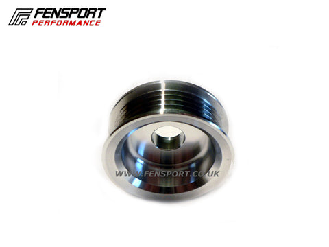 Lightweight Alloy - Alternator Pulley - Standard Size - Celica & GT4