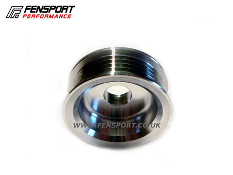Lightweight Alloy - Alternator Pulley - Oversize - Celica & GT4