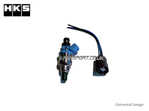 HKS 680cc Top Feed Injector