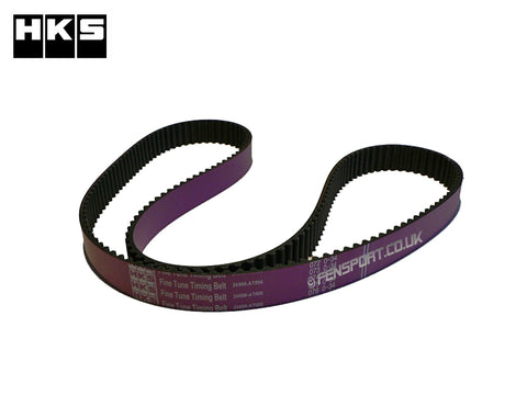 Cam Belt - HKS Fine Tune Timing Belt - Celica ST185 & MR2 Mk2 Rev 1 & 2