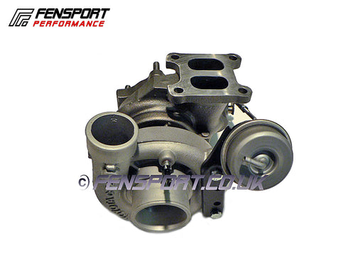 Turbocharger - Stage 1 Hybrid CT20 - GT4 ST205 & MR2 Turbo Rev 3