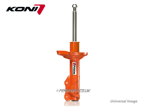 Koni STRT Shock Absorber - Left Hand Front - Aygo all models
