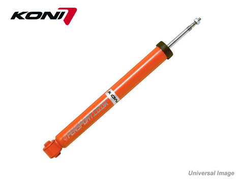 Koni STRT Shock Absorber - Rear - Aygo all models