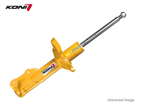 Koni Top Adjustable Front Shock Absorber - Yaris 1.0, 1.3 & 1.5 T Sport