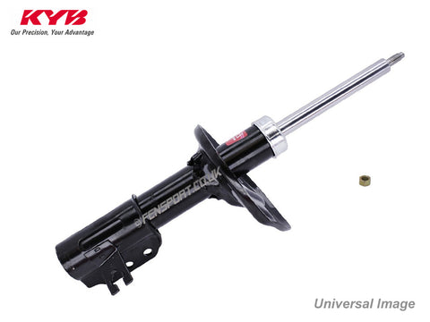 KYB Shock Absorber - Right Hand Front - Aygo 1.0 & 1.4d