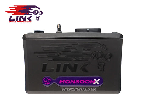 Link - G4X Monsoon X Ecu