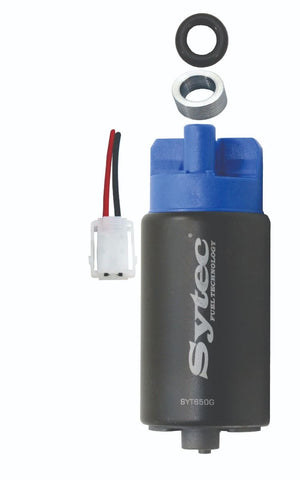 Fuel Pump Kit - Sytec High Capacity - 300 l/hr - GT86 & BRZ