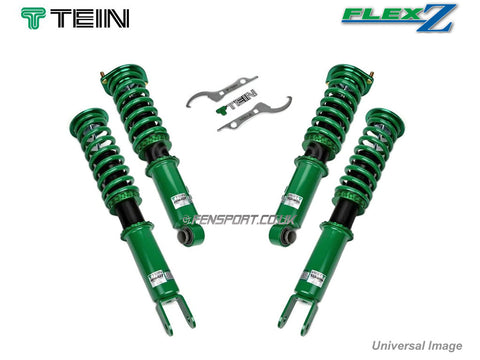 Coilover Kit - Tein Flex Z - Skyline GTR R32