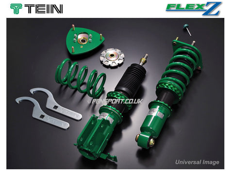 Coilover Kit - Tein Flex Z - MR2 MK2 SW20