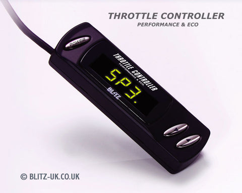 Blitz Throttle Controller - 14674 - Evo X, Evo 10