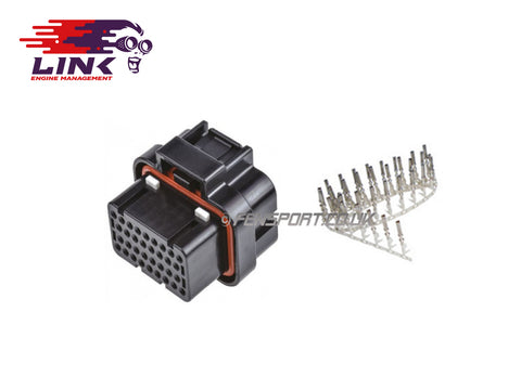 Link Ecu - Pin Kit B