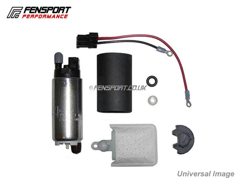 Fuel Pump Kit - High Capacity - 255 Litres Per Hour - GT4, MR2 Turbo, Starlet Turbo
