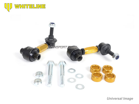Whiteline - Rear Roll Bar Link Kit Adjustable - GR Yaris