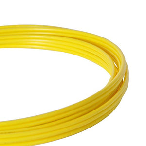 OS1 LC to LC Fiber Patch Cable,3 Meter VANDESAIL Singlemode 9/125um Fiber Optic Cable Duplex (3M/9.84ft)
