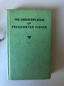 Observer Book of Freshwater Fish