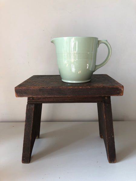 Vintage Country Kitchen Jug