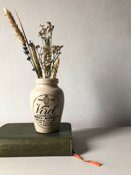 Antique Virol Jar