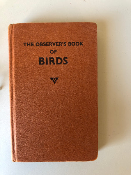 Observer Book of Birds