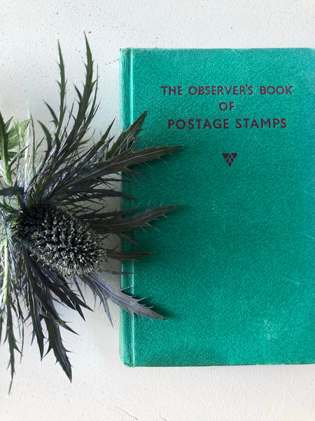 Observer Book of Postage Stamps