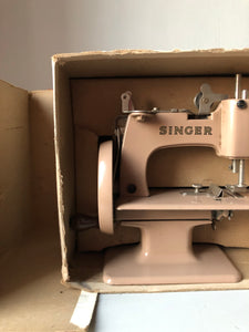 1950s Childs Singer Sewing Machine