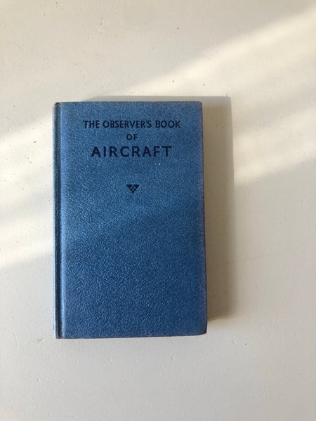 Observer Book of Aircraft