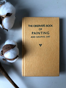 Observer Book of Painting