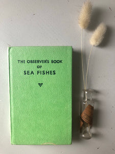 Observer book of Sea Fishes