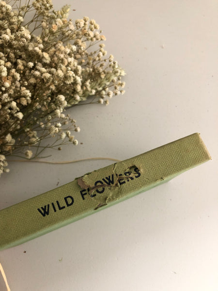 Observer Book of Wild Flowers