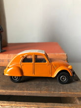 Load image into Gallery viewer, Vintage Citroen Diecast Corgi Car