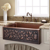 Copper Country Butler Sink