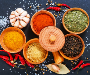 Spices & Seasoning