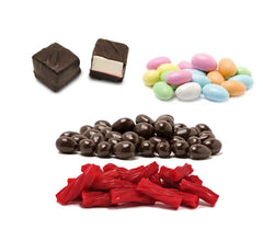 CANDY MANIA GIFT TRAY