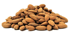 ALMONDS (Raw, No Shell) - Its Delish