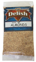 Ground Almonds (almond flour) - Its Delish
