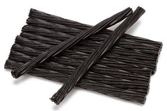 BLACK LICORICE STICKS - Its Delish