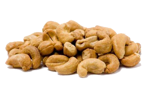 Cashews (Roasted Unsalted)