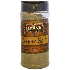 CELERY SALT - Its Delish