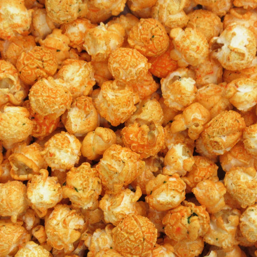 Cheddar Popcorn - Its Delish