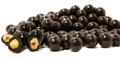 Milk Chocolate Hazelnuts