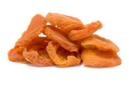 CALIFORNIA DRIED APRICOTS - Its Delish