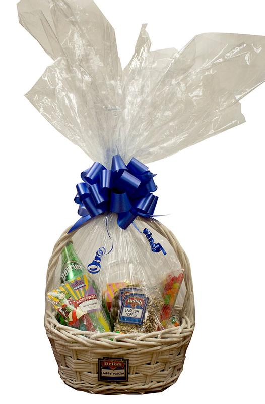 PURIM GIFT BASKET - Its Delish