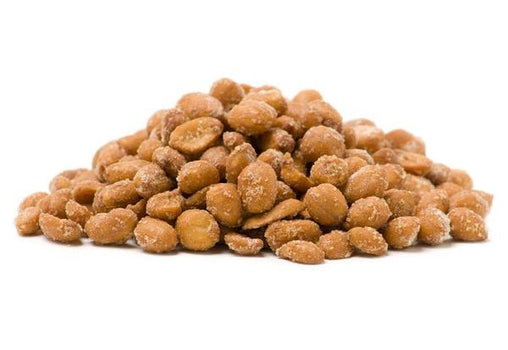 HONEY ROASTED PEANUTS - Its Delish